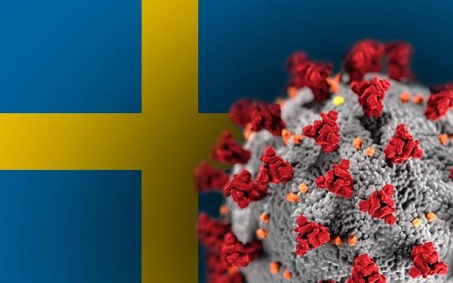 Salgının sert vurmaya başladığı İsveç'te vaka sayıları 300 bine yaklaştı.  En son cuma günü açıklanan vaka sayılarından sonra Halk Sağlığı Kurumu bugün yeni rakamları açıkladı.  Halk Sağlığı Kurumu verilerine göre, İsveç'te 18 bin 820 yeni vaka tespit edilirken, ülke genelindeki toplam vaka sayısı 297 bin 732 oldu.