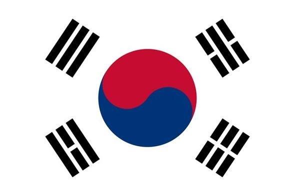 Güney Kore (Ortalama internet hızı 26.7 Mbps)