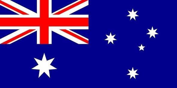 Avustralya (Ortalama internet hızı 7.8 Mbps)