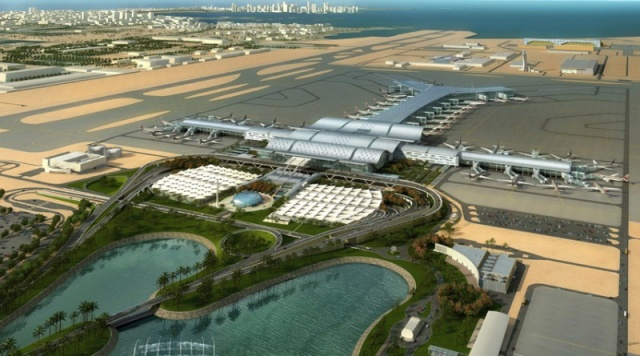 1. Hamad International Airport, Doha (DOH)
