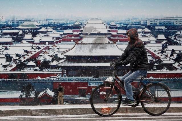 25. Çin Kraliyet Sarayı