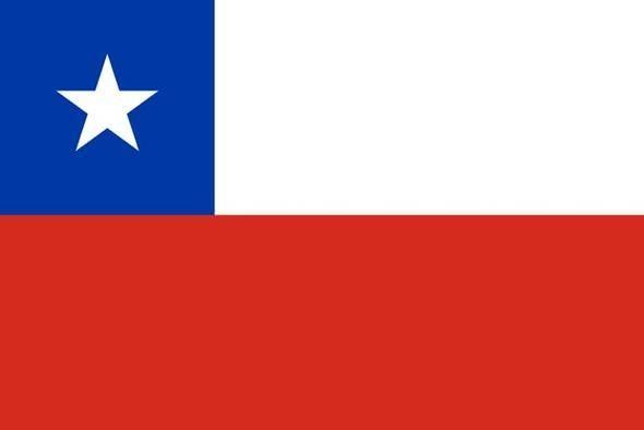 Şili (Ortalama internet hızı 5.7 Mbps)