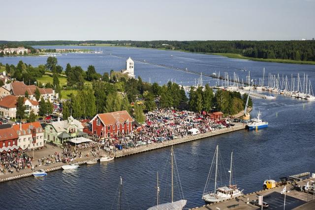 Nyköping 04:56