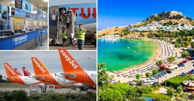İngiltere hükümetinin çok sayıda ülkeye dönük seyahat kısıtlamasını kaldırmasının ardından, tur şirketleri de uçuş planlarını güncelledi.  TUI'nin 25 Temmuz'a kadarki programı  TUI İngiltere, 11 Temmuz'dan itibaren belirli noktalara uçuşlara yeniden başladı. Şirket, belirlediği temmuz sonunda kadar sınırlı bir program uygulayacak. 11 Temmuz'da Palma de Mallorca ve İbiza'ya kendi hava yolu şirketi ve üçüncü parti şirketlerle uçuş başlatan TUI, Malaga ve Alicante'ye ise sadece üçüncü parti hava yolu şirketleri ile uçuyor. Şirketin kendi uçaklarıyla Malaga'ya uçacağı tarih ise 25 Temmuz. TUI, 12 Temmuz'da Tenerife, 13 Temmuz'da Lanzarote uçuşlarına başladı. Gran Canaria, Menorca, Costa Dorada ve Fuerteventura uçuşlarının başlama tarihi ise 25 Temmuz.  15 Temmuz'da Malta, Kos ve Rodos, 16 Temmuz'da Girit, 17 Temmuz'da Korfu'ya uçmaya başlayan TUI, Zebte uçuşlarına ise 25 Temmuz'da başlıyor. Şirketin Venedik operasyonlarına başlama tarihi ise 31 Temmuz.