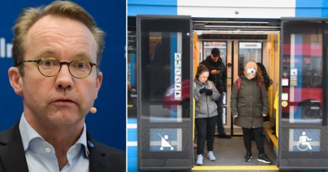 İsveç'teki salgının merkezi olan başkent Stockholm'de bugün 4 bin 762 yeni vaka açıklandı.  Stockholm bölgesinin açıkladığı yeni verilerle birlikte bölgede covid-19 vaka sayısı 46 bin 377'ye yükseldi.