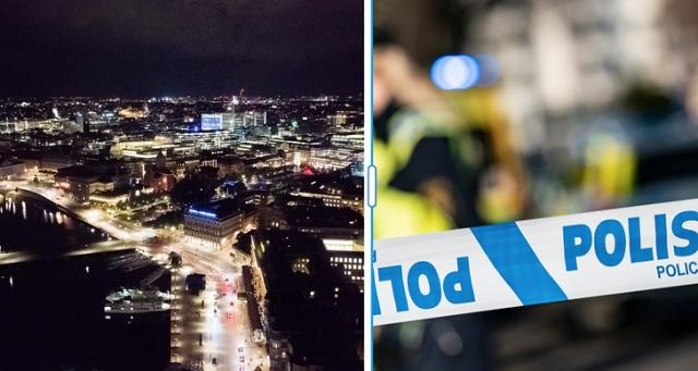 Cumartesi gecesi Stockholm'de ağır saldırı şüphesiyle dört tanınmış sanatçı tutuklandı.  Edinilen bilgilere göre, sanatçılar bir partide kavga etti.  İki sanatçı grubu arasında çıkan kavga polislik oldu.