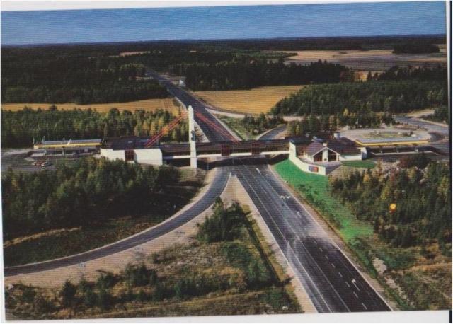 Södermanland: Nyköpingsbro