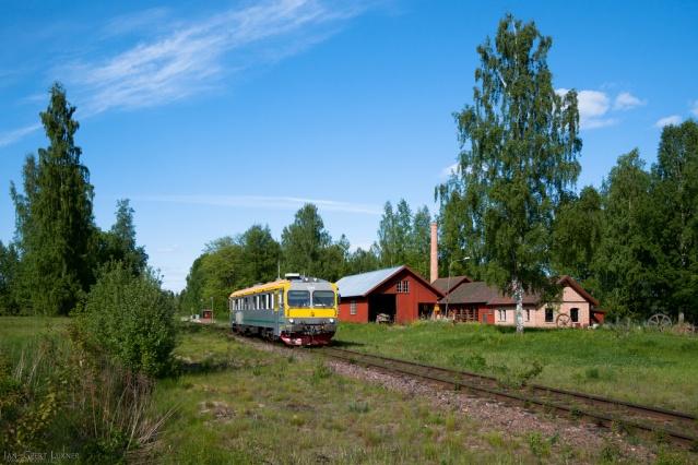 Stockholm ve Uppsala: Torsberget