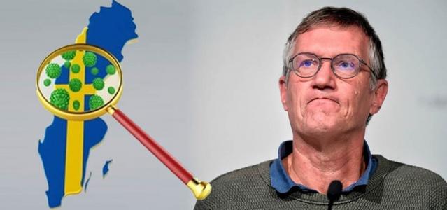 Anders Tegnell: Koronavirus tugaydi deb hisoblamayman.