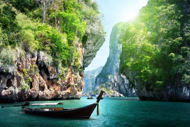 9. Tayland + %3,2