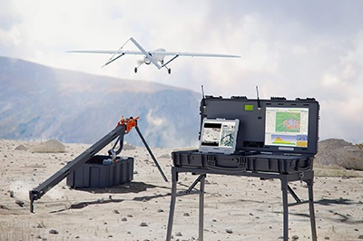 Son zamanların en popüler araçları olan insansız hava araçlarını test eden Letonyalı şirketin testi başarısız oldu.
