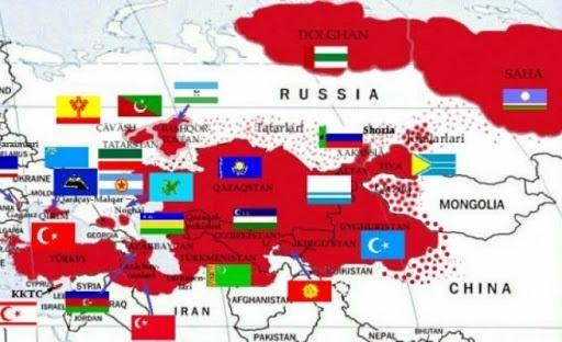 Türklerin atalarından gelen göçebe ruhu nedeniyle mi bilinmez, dünyanın birçok yerinde yaşadıkları iş ve aile kurdukları bilinen bir gerçek. Peki hangi ülkede kaç Türk yaşıyor? En çok Türk hangi ülkede yaşıyor? İşte Dışişleri Bakanlığı verilerine göre en çok Türk'ün yaşadığı 20 ülke...
