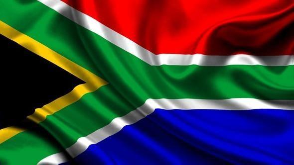 Güney Afrika (Ortalama internet hızı 3.7 Mbps)