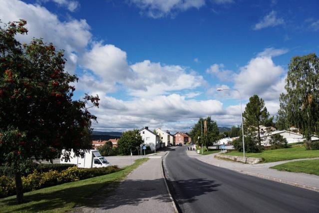 Västernorrland: Borgsjö