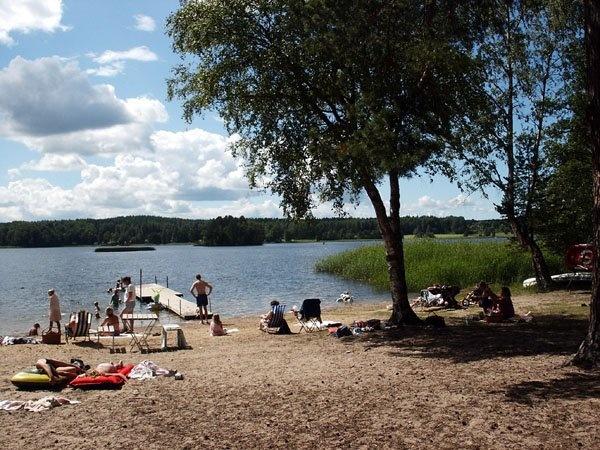 Västmanland: Högsjön