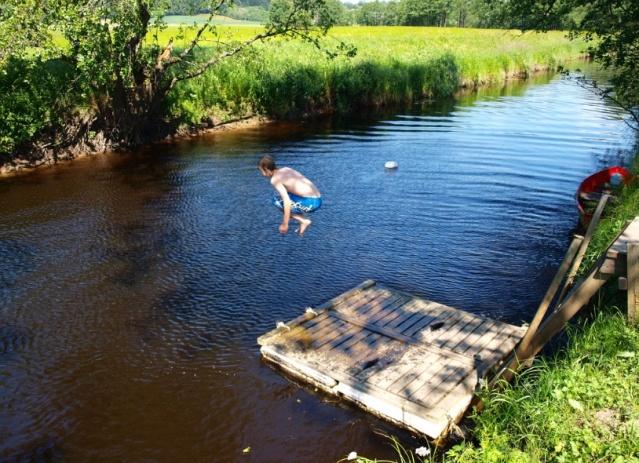 Västra Götaland: Häggån