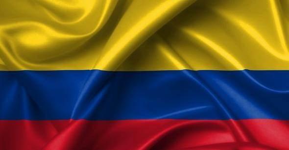 Kolombiya (Ortalama internet hızı 4.2 Mbps)