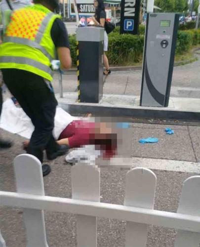 Münih kentindeki alışveriş merkezinde meydana gelen silahlı saldırıda 9 kişi öldürüldü. 18 yaşında İran asıllı bir Alman'ın gerçekleştirdiği saldırı sonrası Münih'te OHAL ilan edildi