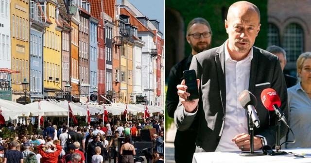 """Danimarka hükümeti kısıtlamaları kaldıracağını açıkladı.  Danmark Radyosuna göre, Sağlık Bakanı Magnus Heunicke, Danimarka'nın mümkün olan en kısa sürede normale döneceğini söyledi.  Salı günü birçok Danimarkalı iyi haberle uyandı. Perşembe günü, Danimarka salgın kısıtlamalarını daha da hafifletecek.  Hükümet ve Folketing gece normalleşme kararı üzerinde anlaştı.  Sağlık Magnus Heunicke Bakanı,  yaptığı açıklamada """"Danimarka en kısa sürede normale dönecektir"""" dedi.  Normalleşme kararıyla birlikte kontrolü elden bırakmadan hayata devam etmek gerektiğini vurgulayan bakan, hala enfeksiyonun yayılmasını azaltmaya odaklanarak hareket etmek gerektiğini sözlerine ekledi.  Korona geçmişi olan kişiler için biraz daha rahatlama söz konusu. İki doz aşısını alanlar, negatif test alanlar veya covid-19 geçirdiklerini gösterenler için her şey daha normal olacak."""
