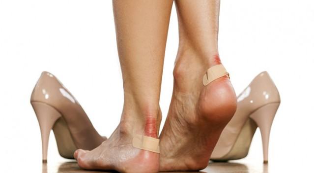 Ayakkabı vurması ile ilgili bilinmesi gereken önemli bilgileri adım adım inceleyiniz.