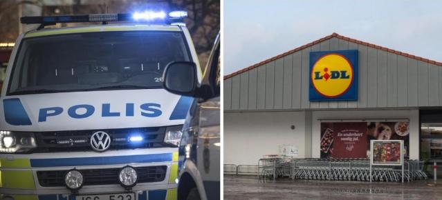 Falun'daki Lidl'de bir kişi saldırıya uğradı.  Edinilen bilgilere göre, Lidl marketinde bir kişinin saldırıya uğraması sonucunda polis harekete geçti.  Bergslagen bölge polisi basın sözcüsü Mats Öhman, olayın açık havada gerçekleştiğini ve cinayete teşebbüs olarak sınıflandırıldığını belirtti.  Saldırının Lidl marketinin önünde olduğu bildirilirken, saldırıya uğrayan kişinin ağır yaralandığı aktarıldı.