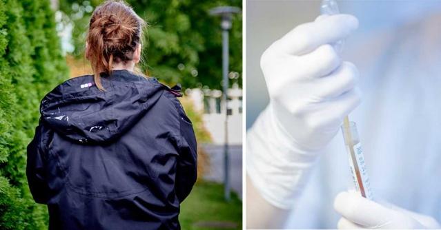 30 yaşındaki Sabrina isimli kadın, dört ay içinde defalarca koronvirüs testi pozitif çıktı. İlk olarak Mayıs ayında covid-19'a yakalanan kadın, tedavi olup iyileştikten bir süre sonra tekrar semptom gösterdi. Tekrar teste giren kadın hem covid-19 testi pozitif çıktı hem de antikor testi olumlu sonuç verdi.  Daha önce Avrupa'da ikinci kez covid-19 vakasına rastlanan kişiler oldu ancak şuana kadar nadir karşılaşılan bu tür hastalarda antikor gelişimi ile ilgili pozitif sonuç alınamadığı biliniyor.  30 yaşındaki Sabrina, doktorları şaşkına çeviren bir covid-19 hastası.  İlk olarak Nisan ayında semptomları başlayan ve Mayıs ayında ilk test yaptırdığında sonuç pozitif çıktı. Tedavi olup iyileştikten br süre sonra tekrar virüse yakalanan kadın bu sefer Eylül ayında tekrar PCR testi yaptırdı. Toplamda dört ay içinde dört kez PCR testi yaptıran kadın her defasında test sonucu pozitif çıktı. Ancak her virüse yakalandıktan sonra da iyileştiği ve bir süre sonra tekrar koronaya yakalandığı belirtildi.   Antikor geliştirdiği de tespit edilen kadında dört kez antikorlara rağmen covid-19'a yakalanması araştırılıyor.  Sabrina'nın tıbbi geçmişi, bulaşıcı hastalık doktorları için bir gizem olarak duruyor.  Dört ay arayla birkaç kez covid-19 testi yaptırdı.  Kendisi en az iki kez hastalandığına inanıyor.  Bu durumda, İsveç'te bilinen ilk yeniden enfeksiyon vakasıdır. Nadir görülen olaylardan biri olan kadının durumu araştırılırken, şimdiye kadar yurtdışından birkaç benzer olay görülüyor.