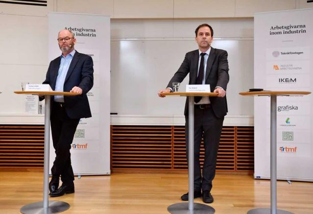 İsveç Mühendisleri sendika başkanı Ulrika Lindstrand, tarihsel olarak zor bir sözleşme hareketinde, ücret artış oranını bir önceki döneme doğru kaydırmayı ve ayarlamayı başardıklarını söyledi.  31 Mart 2023 tarihine kadar geçerli olan zam anlaşması son dakikaya kadar sert geçti. Arabulucuların son verdikleri fiyatın 0,9 puan üzerinde ve yıllık oran yüzde 2,23 artış olarak yansıyacak zam 29 aylık süreçte toplam 5,4 olarak maaşlarda artış sağlayacak.