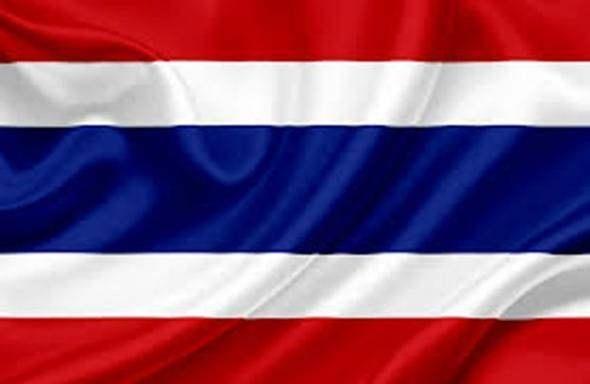 Tayland (Ortalama internet hızı 8.2 Mbps)