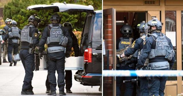Geçen yıl en fazla olayın yaşandığı Malmö'de son günlerde yeniden hareketlilik olduğu gözleniyor. Geçen yıl büyük olaylardan sonra bölgeye daha fazla polis takviyesi yapılmış ve geçen yıla oranla kent daha sakin bir yıl geçiriyor. Ancak dün çetelerin hesaplaşması sonucunda bir kişi vuruldu.  Malmö'deki Docentgatan'da dün öğleden sonra yaşanan silahlı çatışma sonucunda bir kişi ağır yaralandı. Çatışma sonrasında polis bölgede operasyon gerçekleştirdi.