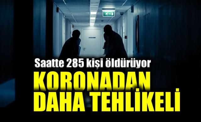 """Bugüne dek koronavirüsten 4 bine yakın insanın hayatını kaybettiğini söyleyen Türk Nefroloji Derneği Başkanı Prof. Dr. Kenan Ateş, """"Sayı giderek artıyor, durum kritik. Ancak her yıl 2.5 milyon insan böbrek kaynaklı nedenlerden dolayı ölüyor. Böbrek hastalığı koronavirüsten çok daha tehlikeli bir salgın halinde"""" dedi. Prof. Dr. Ateş, tüm dünyada 700 milyon böbrek hastası olduğunu vurguladı"""