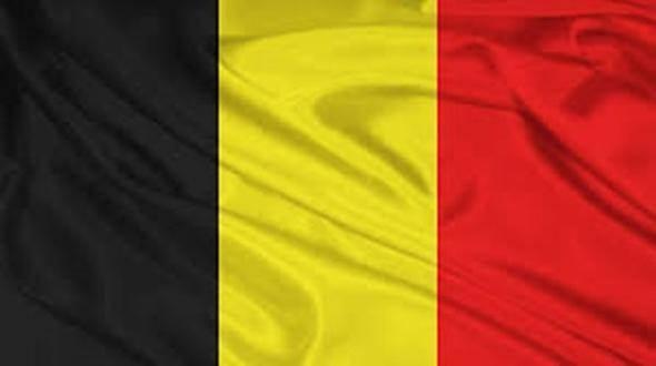 Belçika (Ortalama internet hızı 12.8 Mbps)