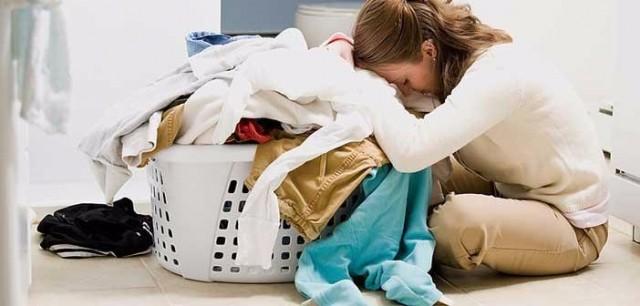 Beyaz çamaşırlar için aspirin yöntemi