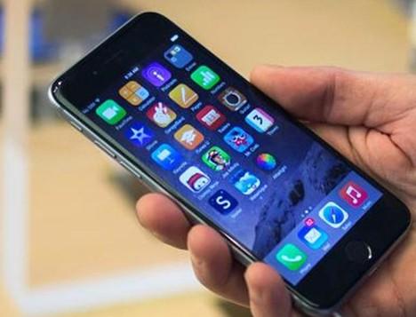 Iphone kullanalara birçok açıdan iyi haber.