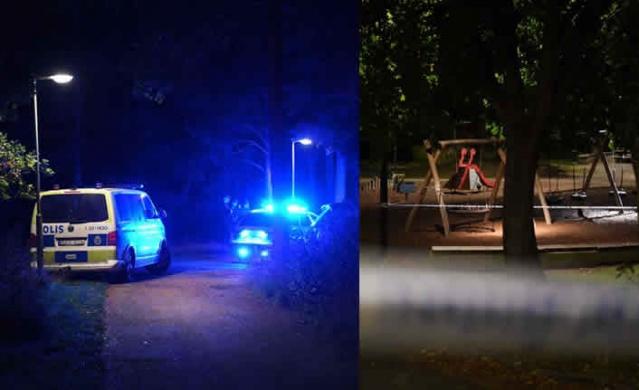 Başkent Stockholm'ün Skogås semtinde silahlı saldırı sonucu ağır yaralı şekilde hastaneye kaldırılan kişinin hayatını kaybettiği bildirildi.  Dün akşam saat 22.25 sıralarında bir kişinin vurulduğu yönündeki ihbar üzerine polis harekete geçti.  Görgü tanıklarının beyanlarına göre en az üç el ateş edildi. Olay yerinde ağır yaralı halde bulunan kişi tedavi edilmek üzere hastaneye kaldırıldı.  Polis yaralı şahsın kentteki bir okulun yanında bulunduğunu söyledi.