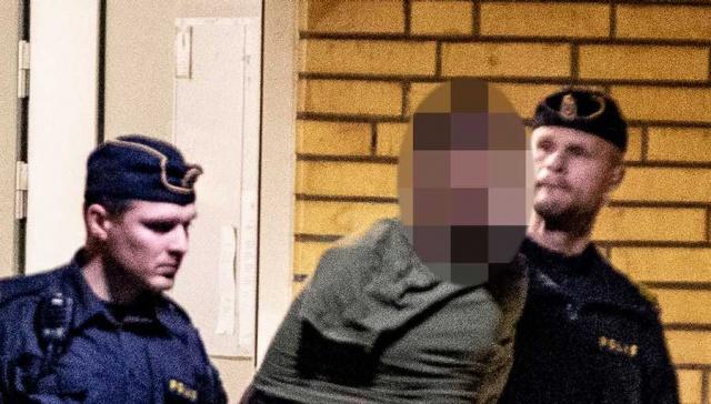Başkent Stockholm'da polis sabahın erken saatlerinde bir eve baskın düzenledi.  Polis baskının sebebi ile ilgili açıklama yapmazken, ağır bir suç kapsamında hareket edildiği ifade edildi.
