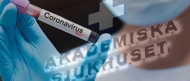 İsveç'teki salgının merkezi olan başkent Stockholm'de bir kişinin 60. yaş partisine katılan 70 kişinin koronavirüs testi pozitif çıktığı ortaya çıktı.  İsveç basınında da yer alan habere göre, 60. yaş kutlaması için özel bir Villa'da parti veren kişinin düzenlediği partiye katılanlardan 70 kişide koronavirüs çıktığı doğrulandı.