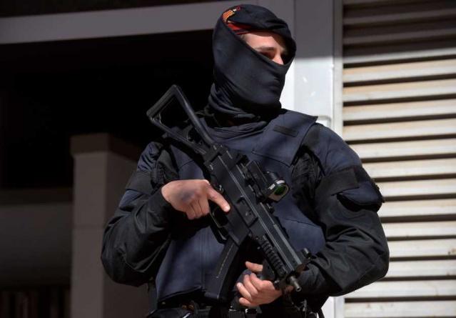 Ispaniya politsiyasi shved jinoyat jamoasi haqida ogohlantirmoqda