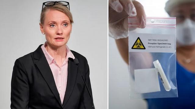 """İsveç Radyosu Ekot'un haberine göre , Delta varyantı İsveç'teki yeni tespit edilen covid-19 vakaları arasında giderek daha fazla yer alıyor.  Son bir hafta içinde tespit edilen yeni vakalar arasında delta varyantı 2.000 yeni vakanın yüzde 60'ını oluşturuyordu. Bir önceki hafta bu oran yüzde 40'tı.  """"Şu anda İsveç'te toplamda düşük vakalara sahibiz"""" diyen İsveç Halk Sağlığı Kurumu devlet epidemiyoloğu yardımcısı Karin Tegmark Wisell, Ekot'a verdiği demeçte, delta varyantı kaynaklı tespit edilen yeni vakaların oranında yükselme olması nedeniyle, pandeminin bitmediğini bilmemiz gerekiyor ifadeleri kullandı."""