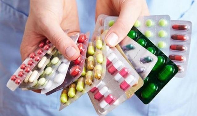 İsveç'te hap kullanımı oldukça yüksek seviyede, 2019 yılı içinde antibiyotik kullanımında Malmö şehri zirveye oturdu.