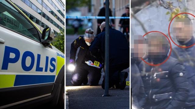 Göteborg'daki bir cinayet soruşturması kapsamında 15 kişi hakkında dava açıldı.  Soruşturmayı yürüten başsavcılıkça yapılan açıklamaya göre, geçen yılın Mayıs ayında Göteborg'un Gamlastaden bölgesinde bir cinayete çeşitli şekillerde karıştıkları için toplam 15 kişi hakkında dava açıldı.  Geçen yıl Mayıs ayında, Göteborg'un Gamlastaden bölgesinde bir kişi vurularak öldürüldü.