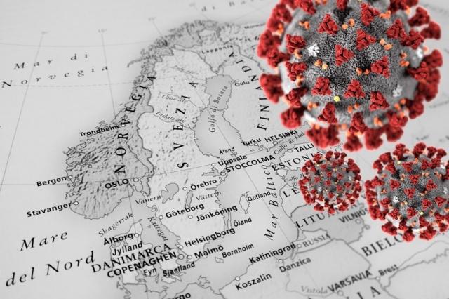 İskandinav bölgesinin Vuhan'ı olarak bakılan İsveç'te toplam vaka sayısı 657 bin 309'a ulaşırken, covid-19 kaynaklı yaşamını yitiren kişi saysıı 12 bin 826 oldu.  İsveç yoğun bakım siciline göre şu anda ülke çapındaki ağır covid-19 hasta sayısı 227 olarak güncellenirken, uluslararası veri paylaşım kaynaklarına göre, İsveç'te semptomlu vaka sayısı 600 binin üzerinde görülüyor.