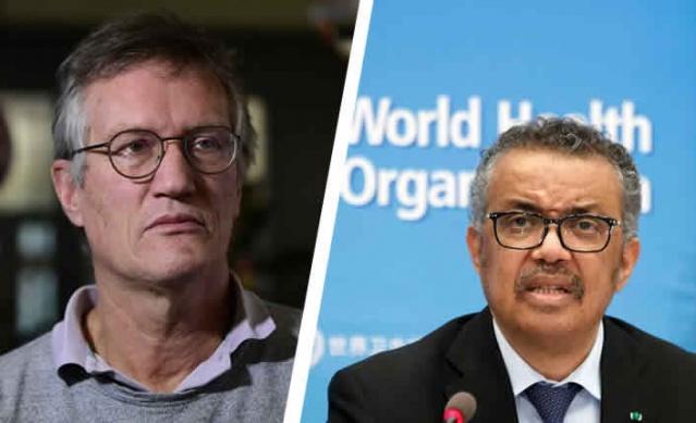 Dünya Sağlık Örgütü Genel Direktörü tüm ülkelerin her korona vakasını bulmaya, izole etmeye, test etmeye ve tedavi etmeye davet etti.  Koronavirüs salgınının pandemi hal aldığını açıklayan DSÖ, ülkelerin önlemlerini artırması konusunda çağrıda bulundu.