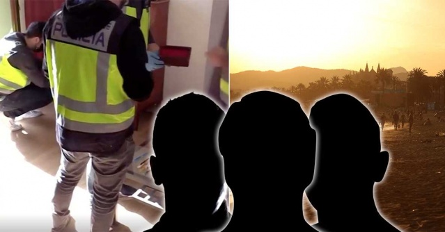 İspanya'nın tatil merkezi olarak kabul edilen Mallorca'da polis tarafından düzenlenen operasyonla üç İsveçli fuhuştan tutuklandı.  İspanyol polisine göre, üç İsveçli tatil ve daha iyi hayat koşulları vaadi ile kadınları kandırarak, farklı ülkelerde fuhuş çetelerine pazarladıkları belirtildi.  İsveçlilerin gözde tatil merkezi olan Mallorca'nın Palma tatil kentinde düzenlenen baskında toplam dört kişi yakalandı. 20'den fazla polisin katıldığı operasyonla yakalanan üç İsveçli erkek ile birlikte bir Arjantinli kadın olmak üzere, dört kişi polis tarafından gözaltına alındı.  Yerel basına göre, İsveçli üç erkek ve Arjantinli kadın, bir fuhuş çetesini yönetiyor. Soruşturma kapsamında ortaya çıkan bilgilere göre, tatil ve daha iyi yaşam vaadi ile Tayland'dan kadın getirerek, Avrupa'nın farklı ülkelerinde pazarlayan bir ağın üyesi oldukları belirtilen kişilere yönelik yapılan operasyon kapsamında yakalanan İsveçlilerin suçlu olduğu ve tutuklandıkları belirtildi.