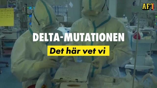 İsveç'te son günlerde büyük bir endişeye neden olan delta varyantı yayılmaya devam ederken, hangi bölgede şuana kadar durumun nasıl olduğu ile ilgili Halk Sağlığı verilerini inceledik.  Özellikle son beş günde 70 delta varyantı vakasının tespit edilmesi yaşanan gelişmelerin endişe verici olduğunu ortaya koyuyor.  Gotland Bölgesi'nden enfeksiyon kontrol doktoru Maria Amér, bu virüsün bizi daha önce şaşırttığını ve tekrar yayılma riskinin olduğunu söyledi.  Perşembe günü, İsveç Halk Sağlığı Ajansı , İsveç'te 9 Haziran'a kadar, tam genom dizilimi olarak adlandırılan, koronavirüsün daha bulaşıcı delta varyantının 71 vakasının keşfedildiğini bildirdi.  Tüm bölgelerin enfeksiyon kontrol birimleriyle ilgili yapılan incelemede, bildirilen doğrulanmış delta virüsü vakalarının sayısının geçtiğimiz Pazartesi günü en az 121'e yükseldiğini gösteriyor. Bu, 9 Haziran'dan bu yana en az yüzde 70'lik bir artış anlamına geliyor.