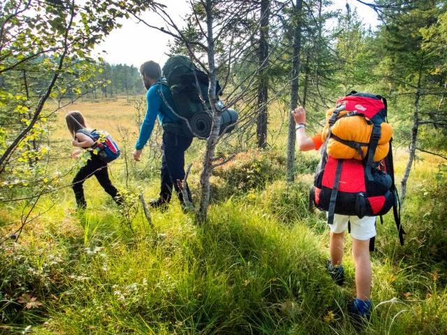 Genellikler yurtdışında deniz ve güneş tatili yapan İsveçlilerin önemli bir bölümü bu yıl, yaz tatillerini ülkede geçirdi.  Hala tatilin devam ettiği büyük bir nüfus varken, başkentlilerin özellikle dağlık alanlarda kamp tarzı tatil tercih ettikleri belirtildi.