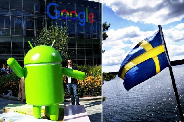 İsveç firması yenilikçilik sıralamasında google'yi geride bıraktı  Forbes tarafından açıklanan en yenilikçi 100 şirket arasında Tesla, Facebook ve Amazon gibi tanınmış şirketler listese başı olurken, İsveç'in bir firması da listede önemli yer aldı.  İşte en yenilikçi 100 şirket listesinde ilk 10 sırayı paylaşan firmalar.
