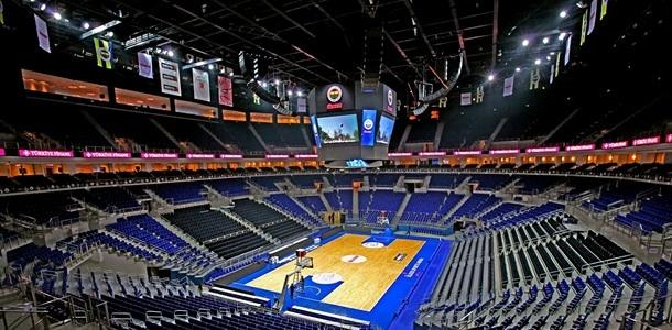 BASKETBOLDA 16 YIL SONRA İLK  Aziz Yıldırım, erkek basketbol takımına yaptığı yatırımın meyvesini hem Türkiye hem de Avrupa'da aldı. Ülker'le 2006 yılında birleşerek 16 yıl aradan sonra kulübün 100. yılında 2007'de şampiyonluğa ulaşan Fenerbahçe, Avrupa Ligi A lisansı da alarak bu arenada boy gösterdi.