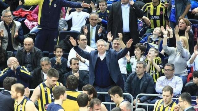 EUROLEAGUE'DE ŞAMPİYONLUK  Sarı-lacivertliler, 2014-2015, 2015-2016, 2016-2017'nin ardından bu sezon da THY Avrupa Ligi'nde Dörtlü Final oynadı. İlk sezonunda 4. olan Fenerbahçe, ikinci sezonunda finalde kaybetti. Obradovic yönetimindeki sarı-lacivertli ekip, 2016-2017 sezonunda ise Türkiye'ye Avrupa basketbolunun kulüpler düzeyindeki en prestijli kupası olan THY Avrupa Ligi şampiyonluğunu getirdi. Sarı-lacivertliler, bu sezon ise finalde Real Madrid'e kaybederek THY Avrupa Ligi'ni ikinci bitirdi.