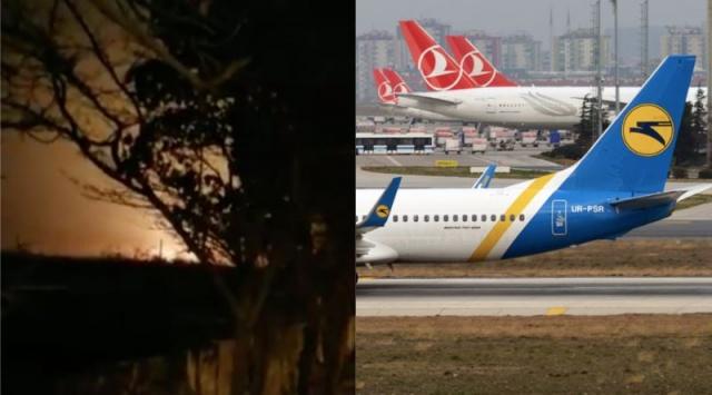 """Kanada'da, İran tarafından düşürülen yolcu uçağıyla ilgili yürütülen soruşturmanın raporuna göre, Tahran olayın aydınlatılması için yeterince çaba sarf etmiyor ve birçok soruyu cevapsız bırakıyor.  İran, bir kez daha, ocak ayında Devrim Muhafızları tarafından yanlışlıkla vurularak düşürüldüğü belirtilen yolcu uçağıyla ilgili açılan soruşturmayı """"iyi yönetememekle"""" suçlandı."""
