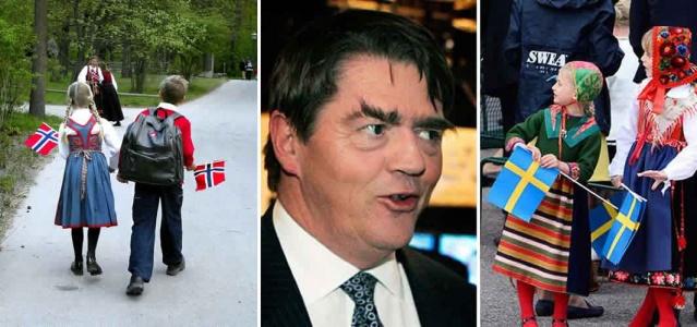 Farklı finansal görüşleriyle gündemi zaman zaman değiştiren çıkışlar yapan Norveçli finansçı Jan Petter Sissener, korona krizi nedeniyle derinleşen ve daha da kötü olacağını ileri sürdüğü ekonomik düzelmenin ancak Norveç ile İsveç'in birleşmesinden geçtiğini ileri sürdü.